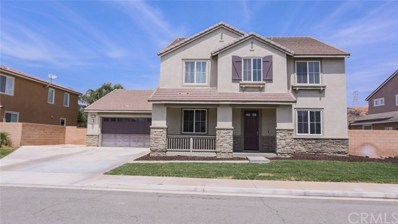 34630 Boros Boulevard, Beaumont, CA 92223 - MLS#: PW18204847
