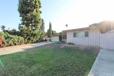 12891 Alamitos Way, Garden Grove, CA 92841 - MLS#: PW18204860