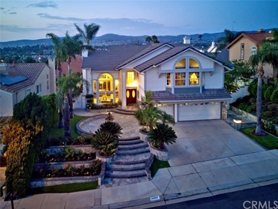 20325 VIA LAS VILLAS, Yorba Linda, CA 92887 - MLS#: PW18204894