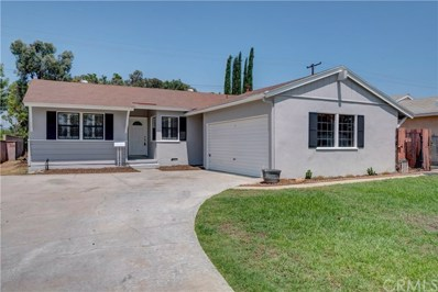 15327 Jenkins Drive, Whittier, CA 90604 - MLS#: PW18204934