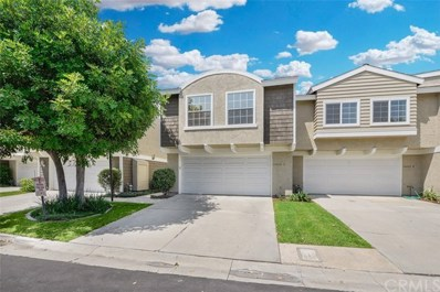 14462 Holt Avenue UNIT C, Tustin, CA 92780 - MLS#: PW18204968