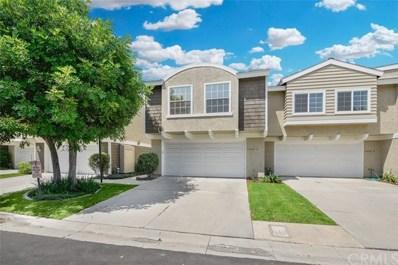 14462 Holt Avenue UNIT C, Tustin, CA 92780 - MLS#: PW18204968