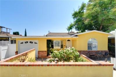 3700 E Esther Street, Long Beach, CA 90804 - MLS#: PW18204975