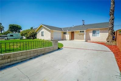 18447 E Renwick Road, Azusa, CA 91702 - MLS#: PW18205107