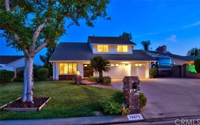 18672 Sycamore Circle, Yorba Linda, CA 92886 - MLS#: PW18205157