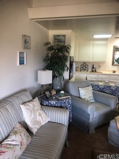 13811 Thunderbird UNIT M1-55b, Seal Beach, CA 90740 - MLS#: PW18205209