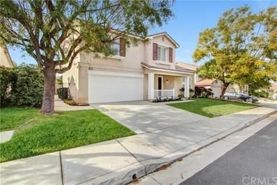 3720 Coleville Circle, Corona, CA 92881 - MLS#: PW18205224