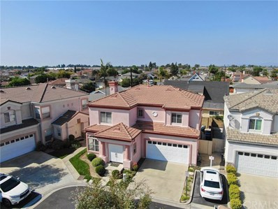 9425 Rosemarie Court, Cypress, CA 90630 - MLS#: PW18205255