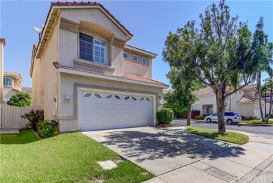 2640 Pointe Coupee, Chino Hills, CA 91709 - MLS#: PW18205264