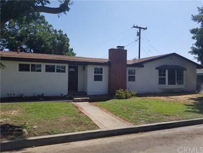 16116 Lashburn Street, Whittier, CA 90603 - MLS#: PW18205400