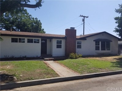 16116 Lashburn Street, Whittier, CA 90603 - MLS#: PW18205400