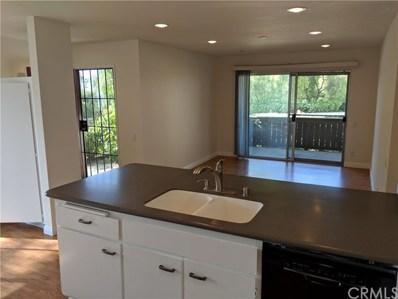 21951 Rimhurst Drive UNIT D207, Lake Forest, CA 92630 - MLS#: PW18205510