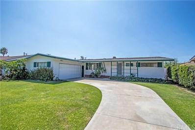 2954 W Rome Avenue, Anaheim, CA 92804 - MLS#: PW18205602