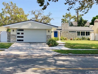 3192 Tigertail Drive, Los Alamitos, CA 90720 - MLS#: PW18205720