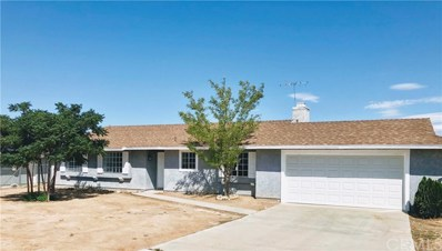 11273 1st Avenue, Hesperia, CA 92345 - MLS#: PW18205726