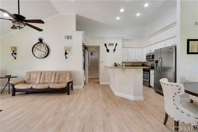26491 Merienda UNIT 7, Laguna Hills, CA 92656 - MLS#: PW18205771