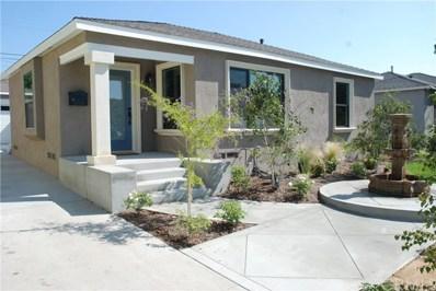 5223 E Brockwood Street, Long Beach, CA 90808 - MLS#: PW18205774