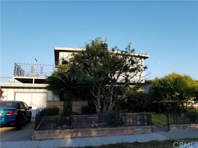 2260 Knoxville Avenue, Long Beach, CA 90815 - MLS#: PW18205814