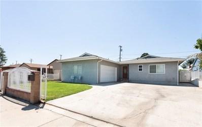 1329 N Devonshire Road, Anaheim, CA 92801 - MLS#: PW18205891