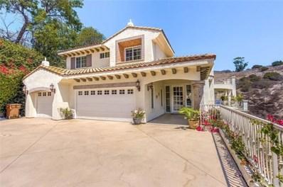 1121 Pinto Drive, La Habra Heights, CA 90631 - MLS#: PW18205911