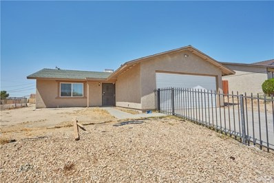 16106 Tawney Ridge Lane, Victorville, CA 92394 - MLS#: PW18206014