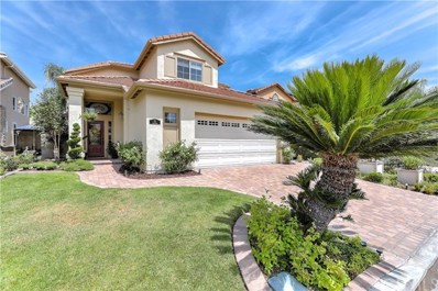 23 Flossmoor, Rancho Santa Margarita, CA 92679 - MLS#: PW18206026