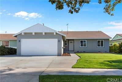 1758 W Crone Avenue, Anaheim, CA 92804 - MLS#: PW18206084