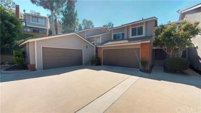 6560 E Camino Vis UNIT 3, Anaheim Hills, CA 92807 - MLS#: PW18206164