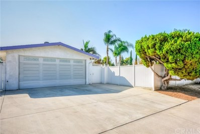 1423 Dunswell Avenue, Hacienda Hts, CA 91745 - MLS#: PW18206253