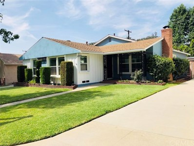 11317 Lorene Street, Whittier, CA 90601 - MLS#: PW18206319