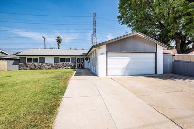 1147 E Trenton Avenue E, Orange, CA 92867 - MLS#: PW18206537