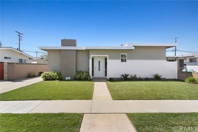 5224 E Flagstone Street, Long Beach, CA 90808 - MLS#: PW18206540