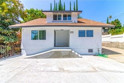 430 N Avenue 54, Los Angeles, CA 90042 - MLS#: PW18206562