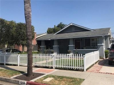 1213 W Gardena Boulevard, Gardena, CA 90247 - MLS#: PW18206604