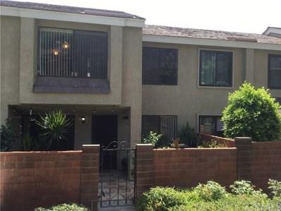 1632 Sherwood Village Circle, Placentia, CA 92870 - MLS#: PW18206718