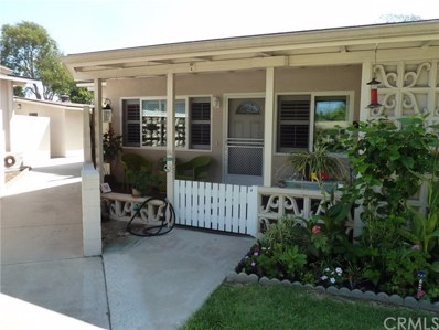 13681 St Andrews UNIT M1-27-L, Seal Beach, CA 90740 - MLS#: PW18206833