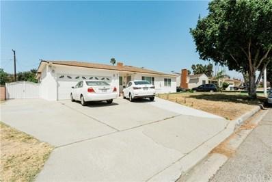 631 N Morada Avenue, West Covina, CA 91790 - MLS#: PW18206848