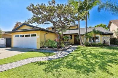 9194 El Verde Circle, Fountain Valley, CA 92708 - MLS#: PW18206858