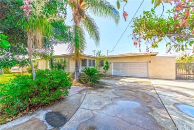 1237 E Santa Ana Street, Anaheim, CA 92805 - MLS#: PW18206859