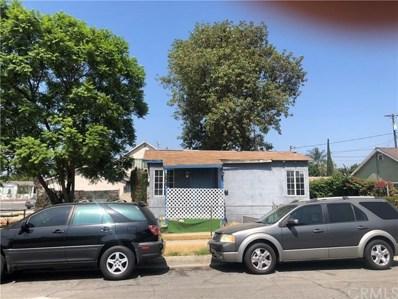 6707 Otto Street, Bell Gardens, CA 90201 - MLS#: PW18206873