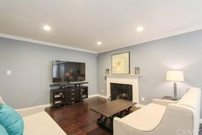 1601 S Isabella Avenue, Monterey Park, CA 91754 - MLS#: PW18206914