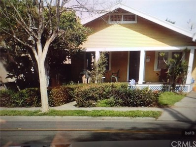 501 E Washington Avenue, Santa Ana, CA 92701 - MLS#: PW18207171