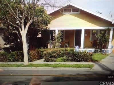 501 E Washington Avenue, Santa Ana, CA 92701 - MLS#: PW18207171