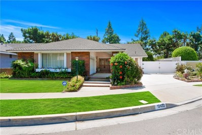 12432 Summerwind Street, Cerritos, CA 90703 - MLS#: PW18207258