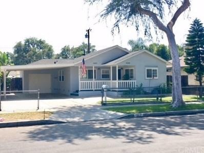 2412 W West Avenue, Fullerton, CA 92833 - MLS#: PW18207275