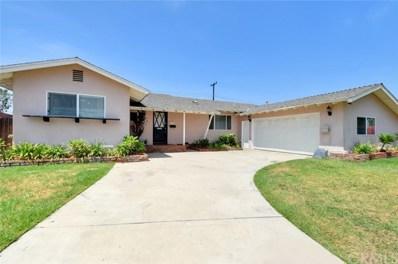 711 S Bronwyn Drive, Anaheim, CA 92804 - MLS#: PW18207298