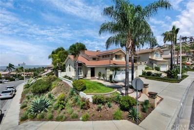 7505 E Toyon Lane, Anaheim Hills, CA 92808 - MLS#: PW18207339