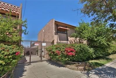 11937 Magnolia Street UNIT 21, El Monte, CA 91732 - MLS#: PW18207387