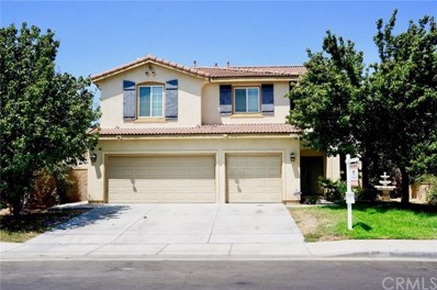 7325 Excelsior Drive, Eastvale, CA 92880 - MLS#: PW18207546