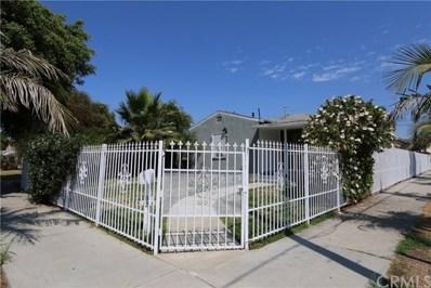 1301 W 74th Street, Los Angeles, CA 90044 - MLS#: PW18207578
